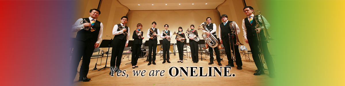 Yes, we are ONELINE