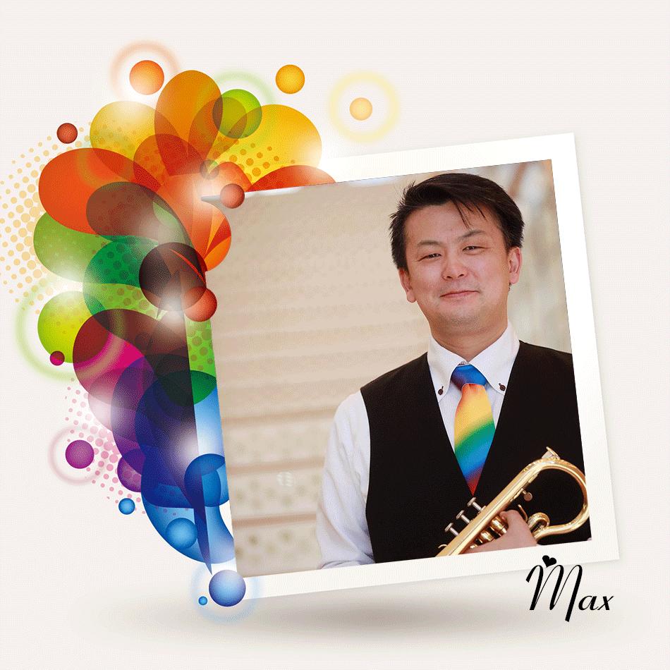 Masakazu Azuma *Soprano Cornet