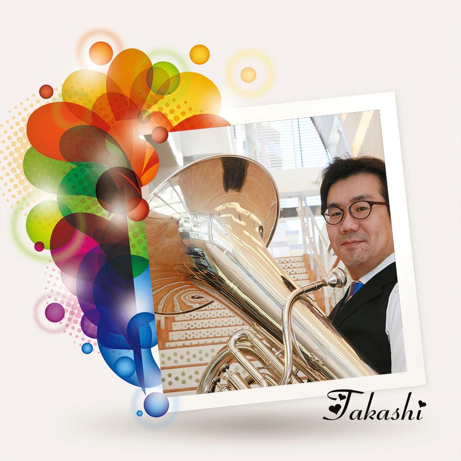 Takashi Shoji *Eb Bass